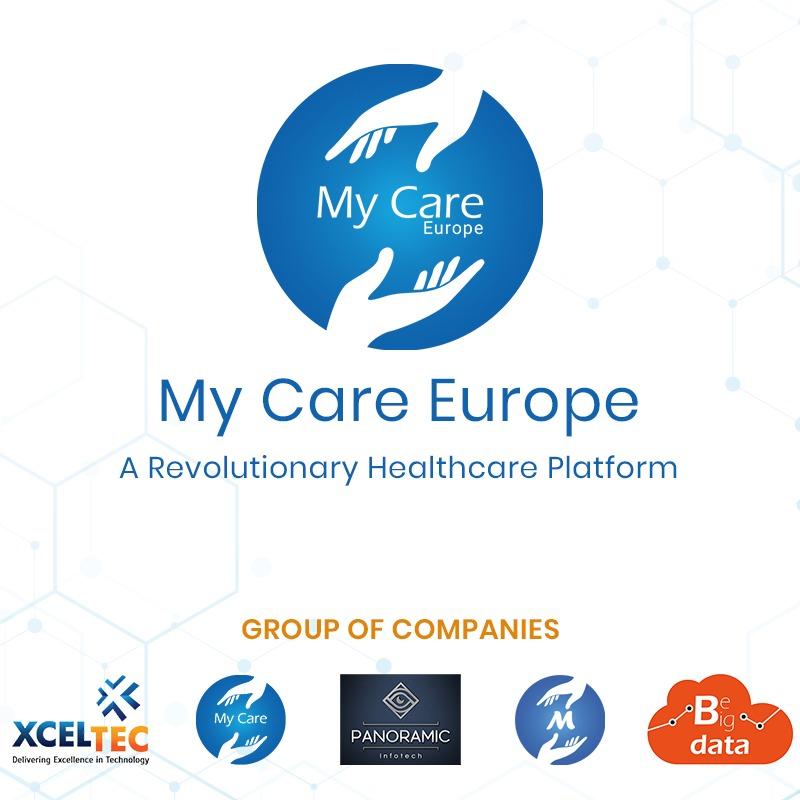 MyCare Europe is Live Now